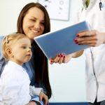 Які меддовідки потрібні для відвідування школи та дитсадка