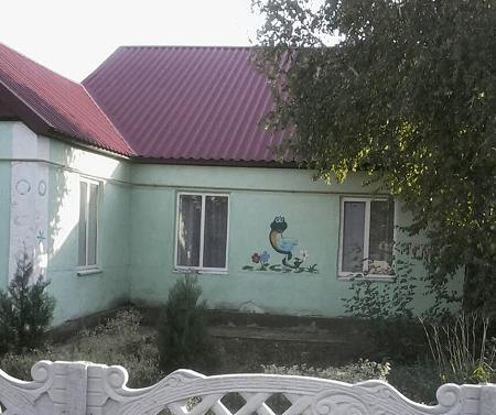 Амбулаторія ЗПСМ с.Ставки